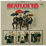 The Beatles / Beatles '65 (Mono & Stereo)(CD)
