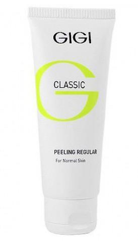 GIGI Peeling regular - Пилинг для всех типов кожи
