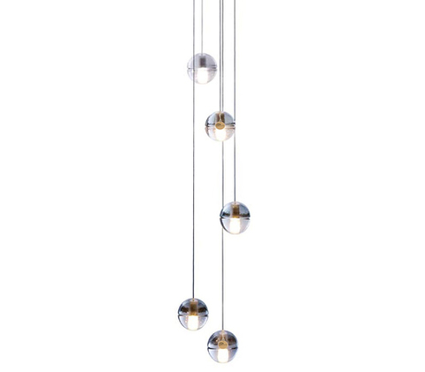 Replica  Bocci Lighting  14.5 LED Pendant Light