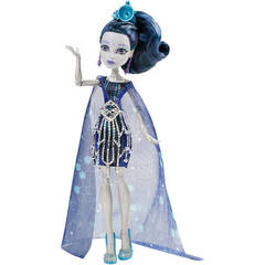 Boo York Gala Ghoulfriends Elle Eedee Doll