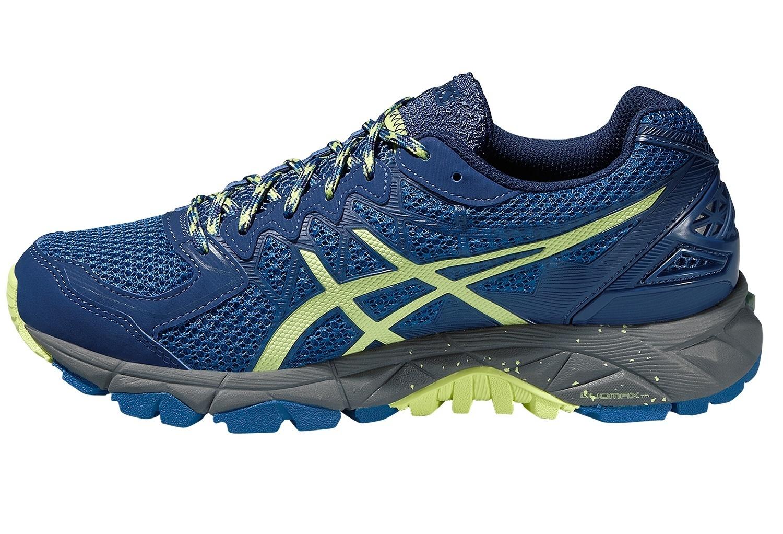Женская беговая обувь Asics Gel-Fujitrabuco 4 (T5L6N 4285) фото