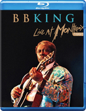 B.B. King / Live At Montreaux 1993 (Blu-ray)