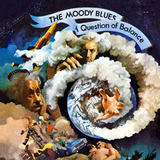 The Moody Blues ‎/ A Question Of Balance (LP)