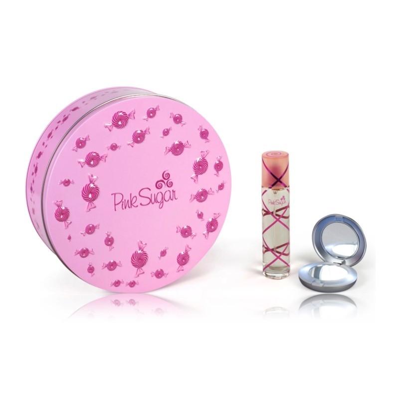 Pink Sugar Gift Set