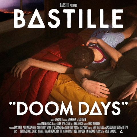 Bastille / Doom Days (LP)