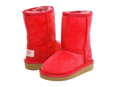 /collection/kids-classic-short/product/ugg-kids-classic-red