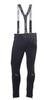 Утепленные разминочные лыжные штаны-самосбросы для женщин
