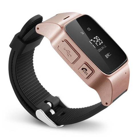 Часы Smart Watch GPS EW100