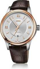 Мужские швейцарские часы Oris 01 733 7719 4871-07 6 20 32