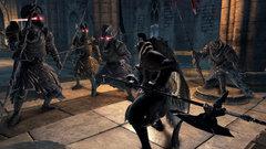 Sony PS3 Dark Souls 2 (русские субтитры)
