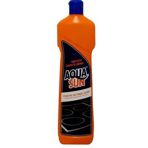 AquaSun Средство чистящее «Крем» 500 мл