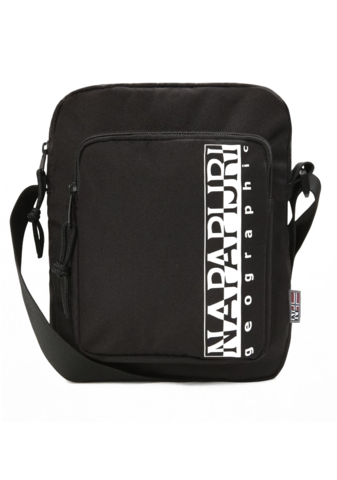 Сумка на плечо Napapijri Happy Cross Pocket Black