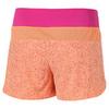 Женские шорты для бадминтона Asics Woven 2in1 (130470 0202) оранжевые фото