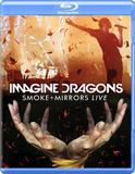 Imagine Dragons / Smoke + Mirrors - Live (Blu-ray)