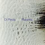 Al Di Meola / Plays Piazzolla (CD)