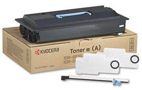 Kyocera KM-2530/3035/3530/4030/4035/5035 - тонер-картридж для Kyocera KM-2530, KM-3530, KM-4030, KM-3035, KM-4035, KM-5035. Ресурс 34000 страниц. 370AB000