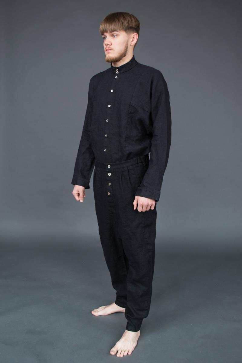 купить штаны «TARPAN» Phantom