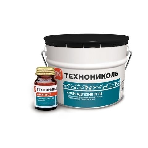 Клей - адгезив технониколь №88 Hauberk металлический 3 кг
