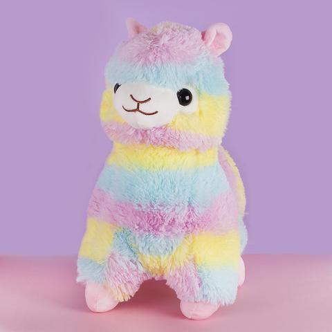 Игрушка Alpaca