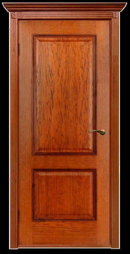 Гранд, ПГ, Орех, Дверь межкомнатная, ДБ