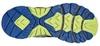 Женские кроссовки внедорожники Asics Gel-Fujitrabuco 4 (T5L6N 4285) синий фото