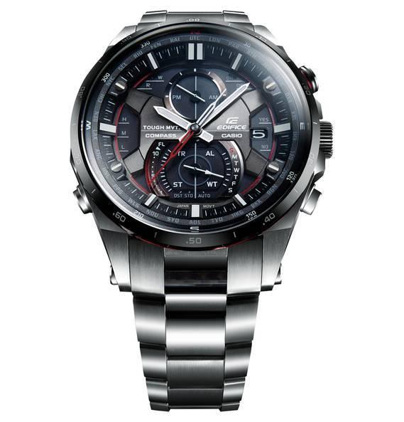 Наручные часы casio edifice – цены, фото, характеристики, обзоры.