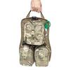 Molle панель для рюкзака Predator Warrior Assault Systems