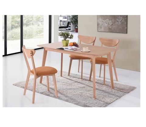 Стол обеденный Veno деревянный бук
