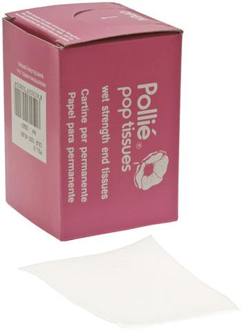 Бумага для химии (одноразовая) 1000 листов впитывающая