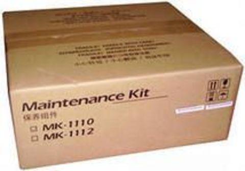 Kyocera MK-1110 - ремонтный комплект для Kyocera FS-1140. Ресурс 100 000 страниц.