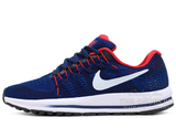 Кроссовки Мужские Nike Zoom All Out Blue Red White