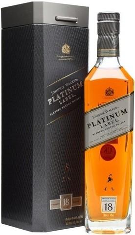 Виски Johnnie Walker,