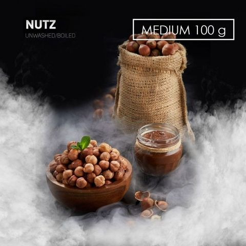 Табак Dark Side MEDIUM NUTZ 100 г