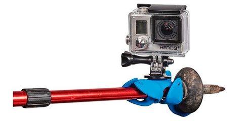 Штатив для экшн-камер Miggo Splat крепление на палке