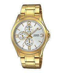 Мужские наручные часы CASIO MTP-V301G-7AVDF