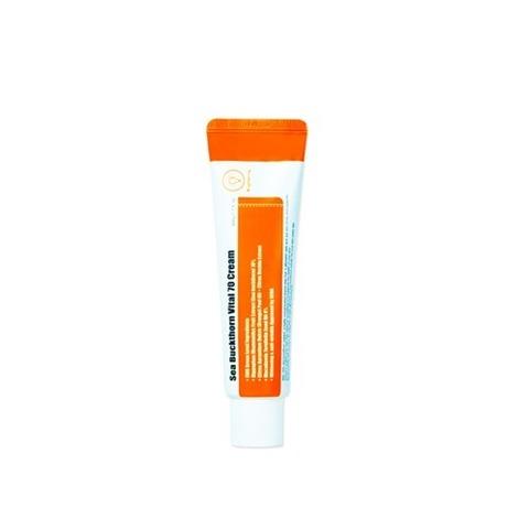 Крем PURITO Sea Buckthorn Vital 70 Cream 50ml