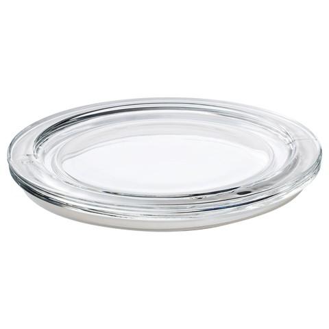 ИКЕА/365+ Крышка круглой формы, стекло