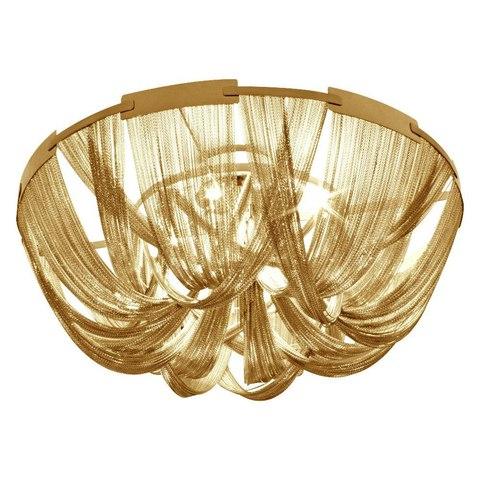 replica TERZANI SOSCIK Terzani (gold)