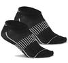 Спортивные носки короткие Craft Cool Training 1903429-2999 черные