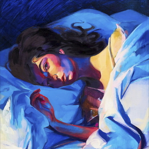 Lorde / Melodrama (LP)