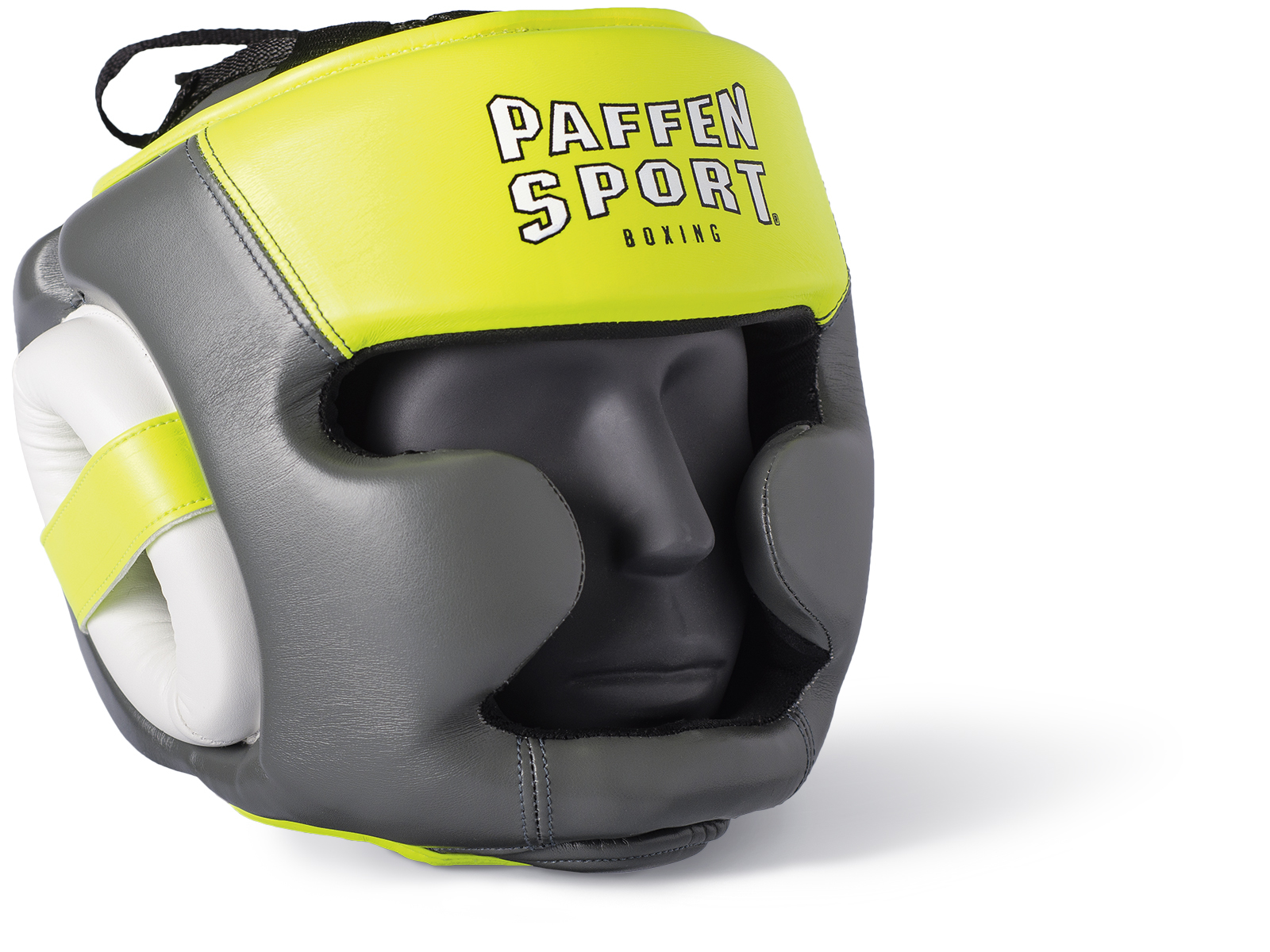 Детский боксерский шлем Paffen Sport