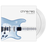 Chris Rea / The Very Best Of (Exclusive In Russia)(Coloured Vinyl)(2LP)