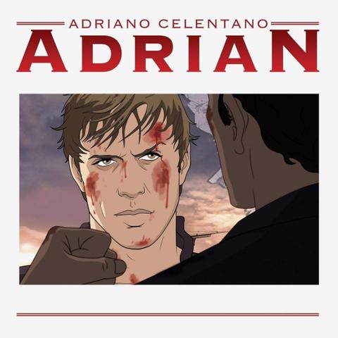 Adriano Celentano / Adrian (3LP)