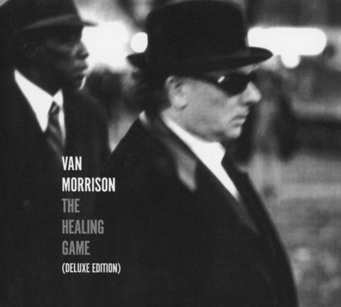 Van Morrison / The Healing Game (Deluxe Edition)(3CD)