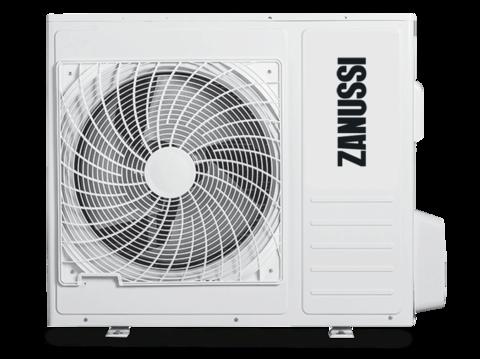 Универсальный внешний блок Zanussi ZACO-36 H/MI/N1 полупромышленной сплит-системы