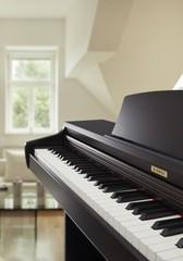 Цифровые пианино и рояли Kawai KDP90