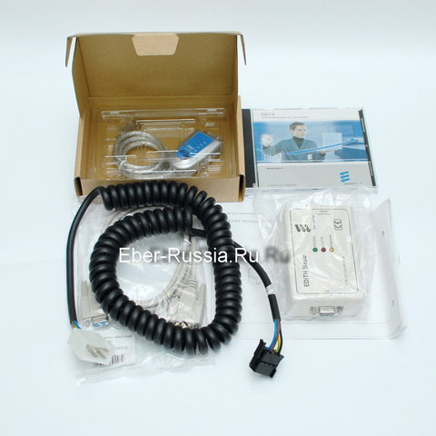 Diagnostic adapter interface Eberspacher EDITH Basic
