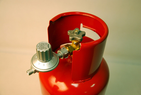 Газовый редуктор EN61-V50