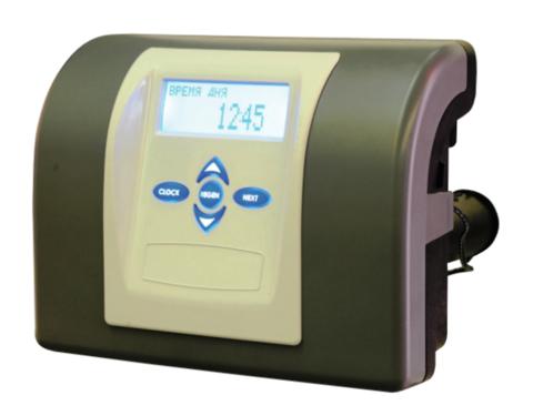 Блок управления V125EQBTZ  (5 кн., фильтр) - аналог Clack V125CI-BTZ