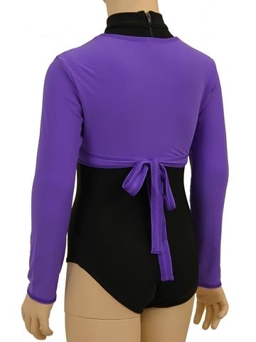 Болеро (фиолетовое)